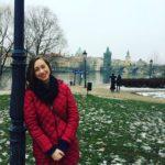 ANNA CAVOLOWSKY - ONETrack International Team Member