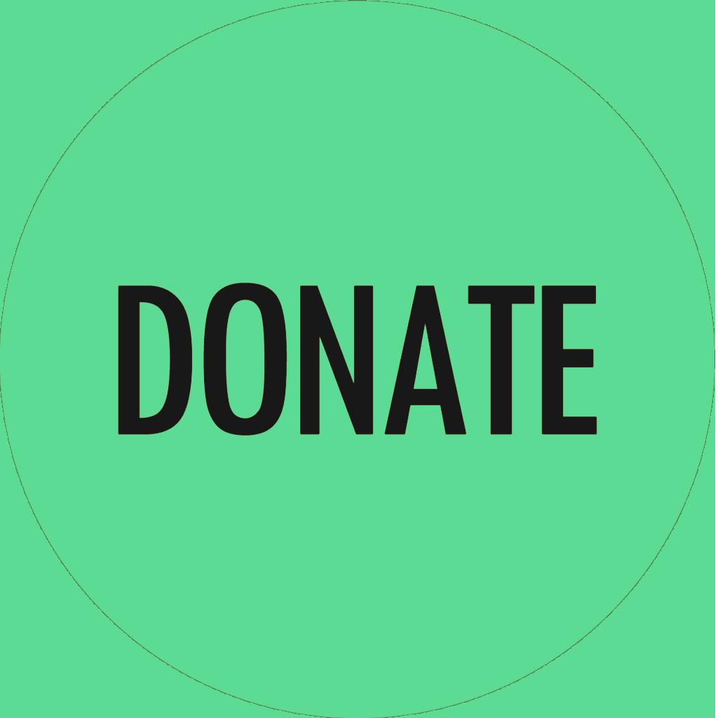 ONETrack International Donate Button