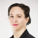 Amanda LaCroix - ONETrack International Team Member