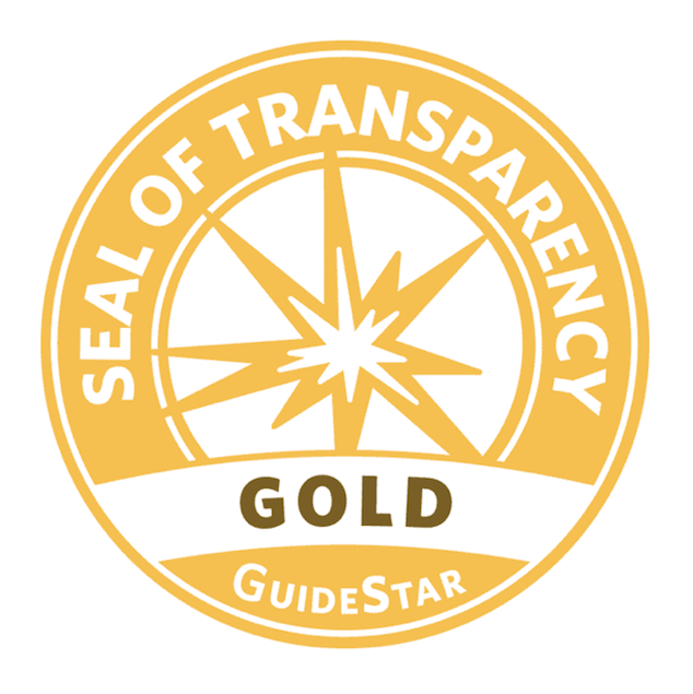 Guide Star Gold Badge