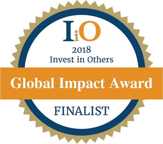 Global Impact Award Finalist