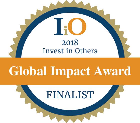 Global Impact Award Finalist