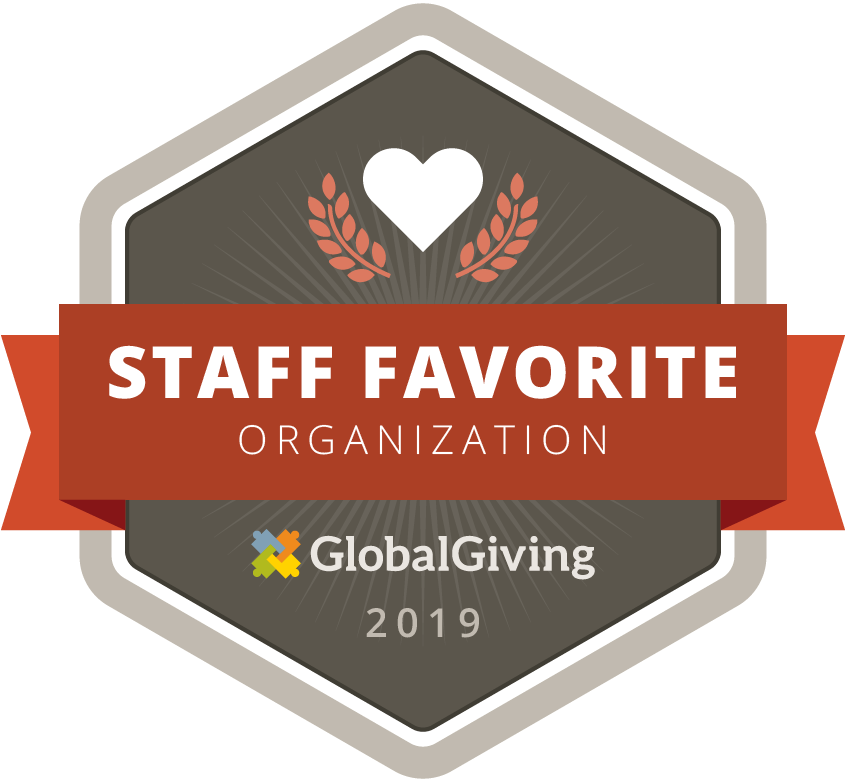 Global Giving - Staff Favorite